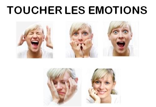 Toucher les émotions